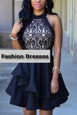 Fashion Dresses 2016
