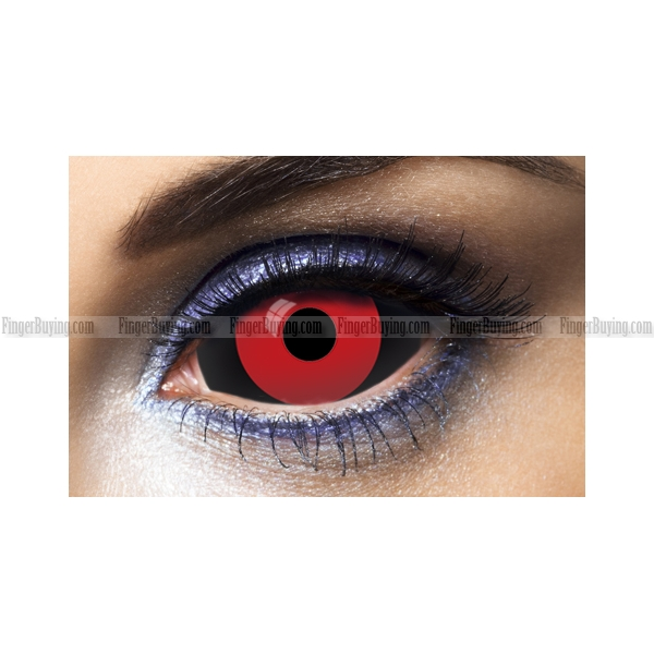 Tokyo Ghoul Contacts Lenses (PAIR)