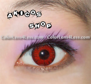 Halloween Contact Lense