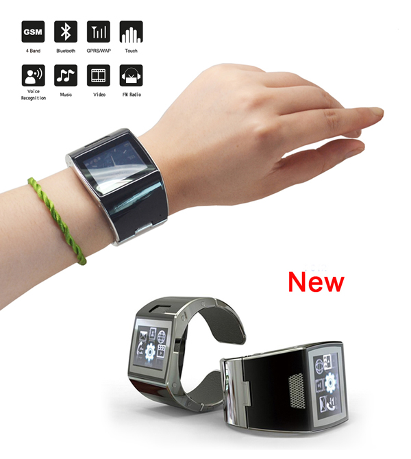 100% Original sWaP Incognito(EC106) Watch Mobile Phone for Women