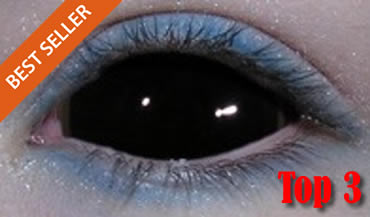Colored Contacts, Halloween Contacts,Color Contact Lenses and ...
