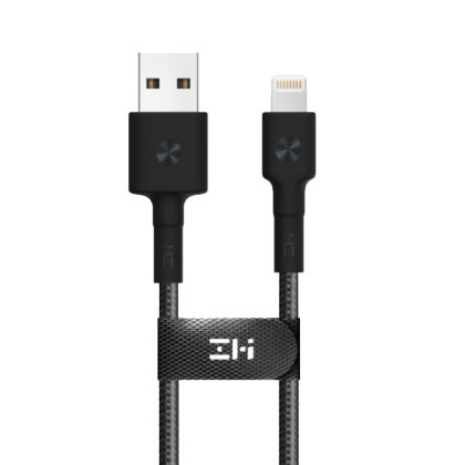 Xiaomi ZMI MFI Certified Apple Lightning Power & Sync USB